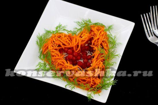 рецепт маринованной моркови по-корейски