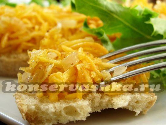 рецепт маринованной тыквы по-корейски