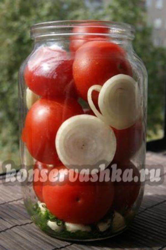 рецепты помидоров пальчики оближешь