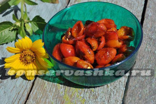 Варенье из шиповника - рецепт с фото