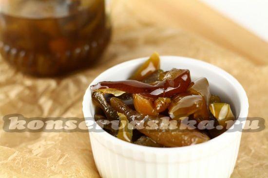 Варенье из груш на зиму: простой рецепт