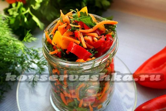 рецепт суповой заправки
