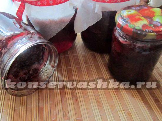 как приготовить клубничное варенье с лимонной кислотой
