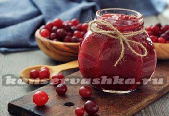 Как варить вишневое варенье