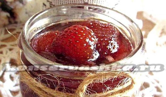Выбор ягод для варенья