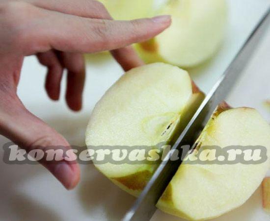 Можно ли заморозить яблоки на зиму в морозильной камере