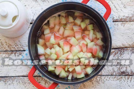 Добавить арбуз