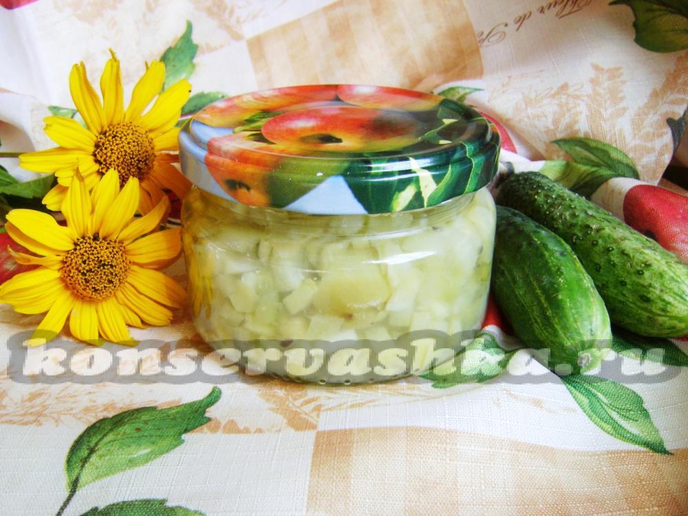 Варенье из огурцов рецепт на зиму #5