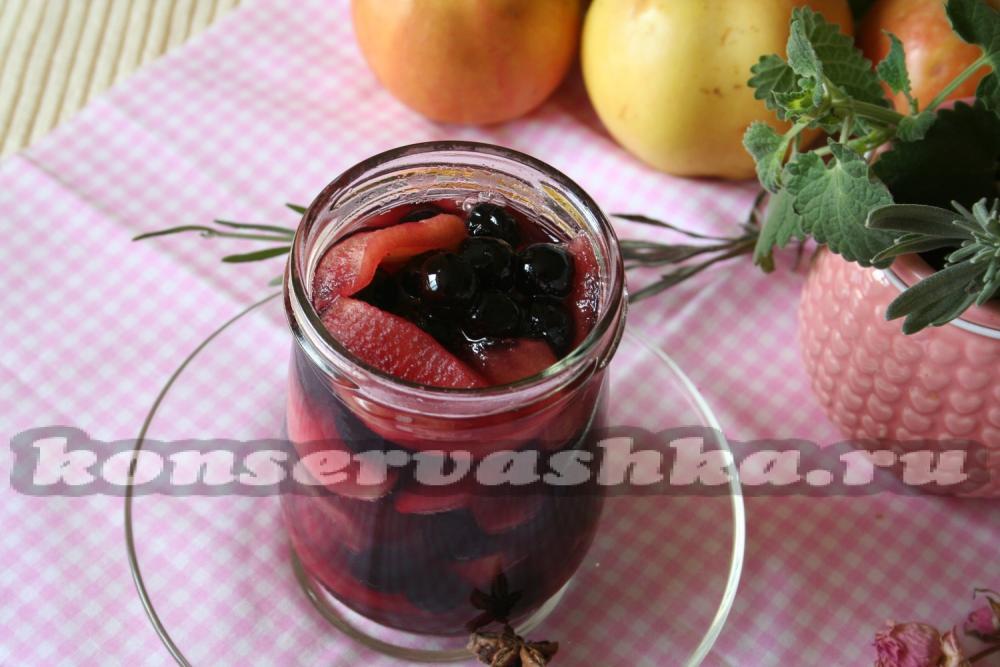 Сок черноплодной рябины: состав, польза, лечение 35