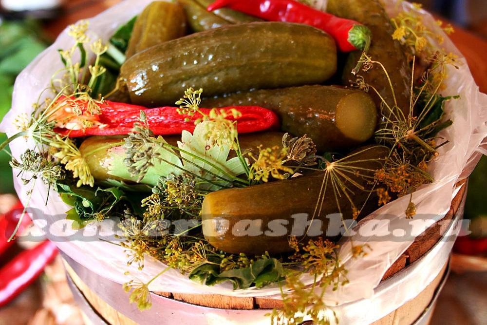 Рецепт шашлыка в соусе терияки