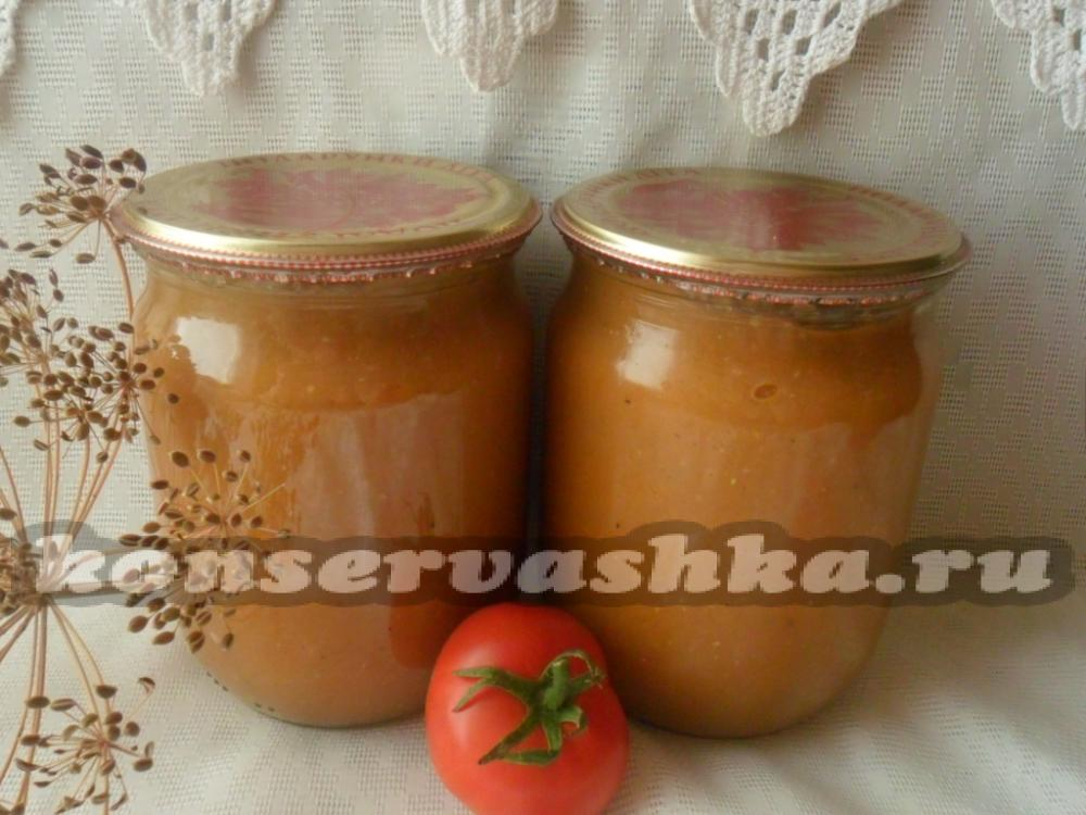 икра из кабачков на зиму простой рецепт с морковью и луком