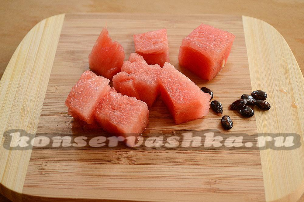Заготовки на зиму из фруктов и ягод пошаговые рецепты с фото