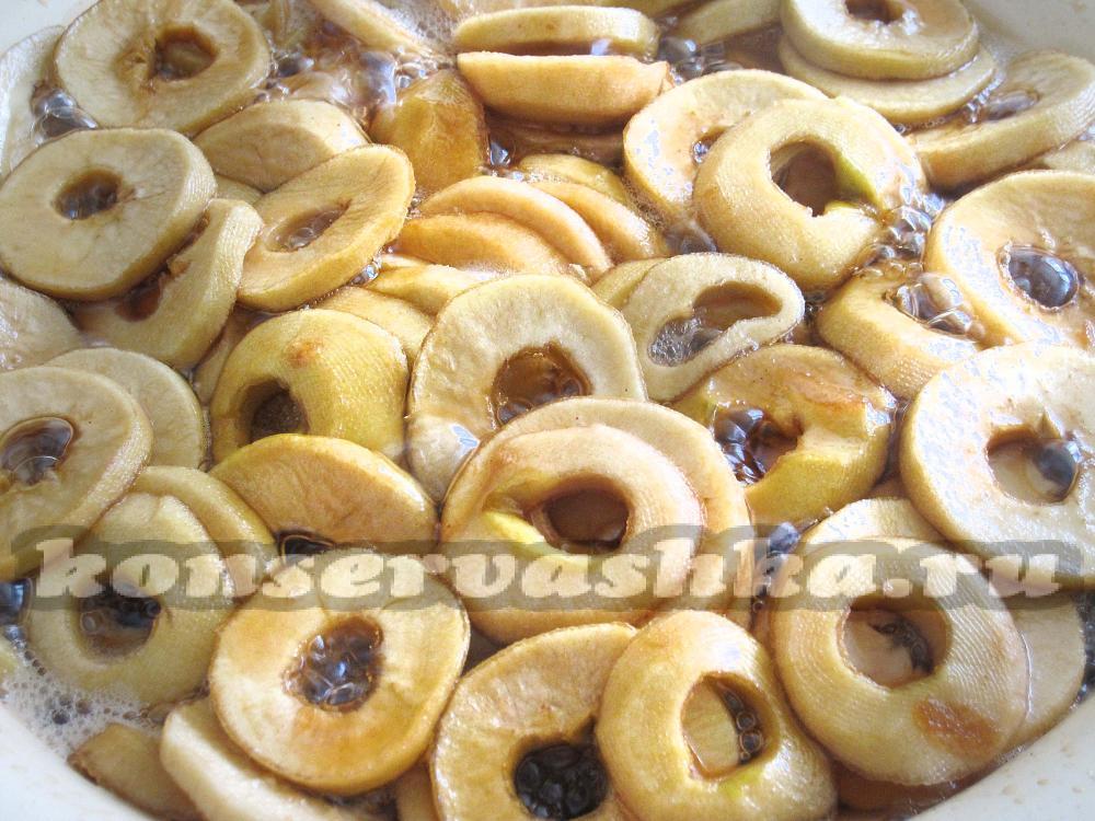 Как из яблок сделать сухофрукты 29