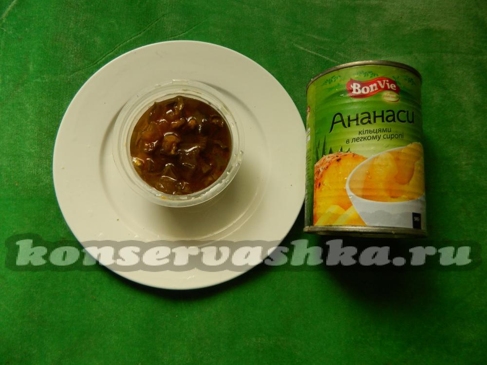 Кабачки как ананасы на зиму: рецепт заготовок (компота и ...