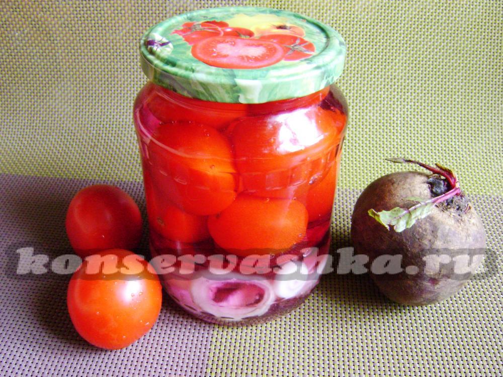 Болгарские помидоры на зиму рецепты с фото