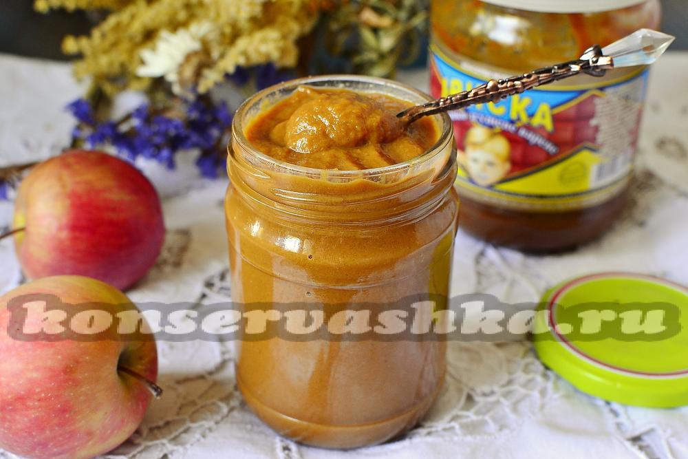 Как сделать сок яблочный из пюре 646