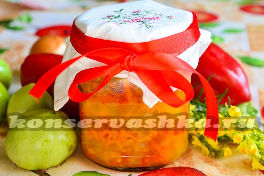 Рецепт приготовления заварной капусты