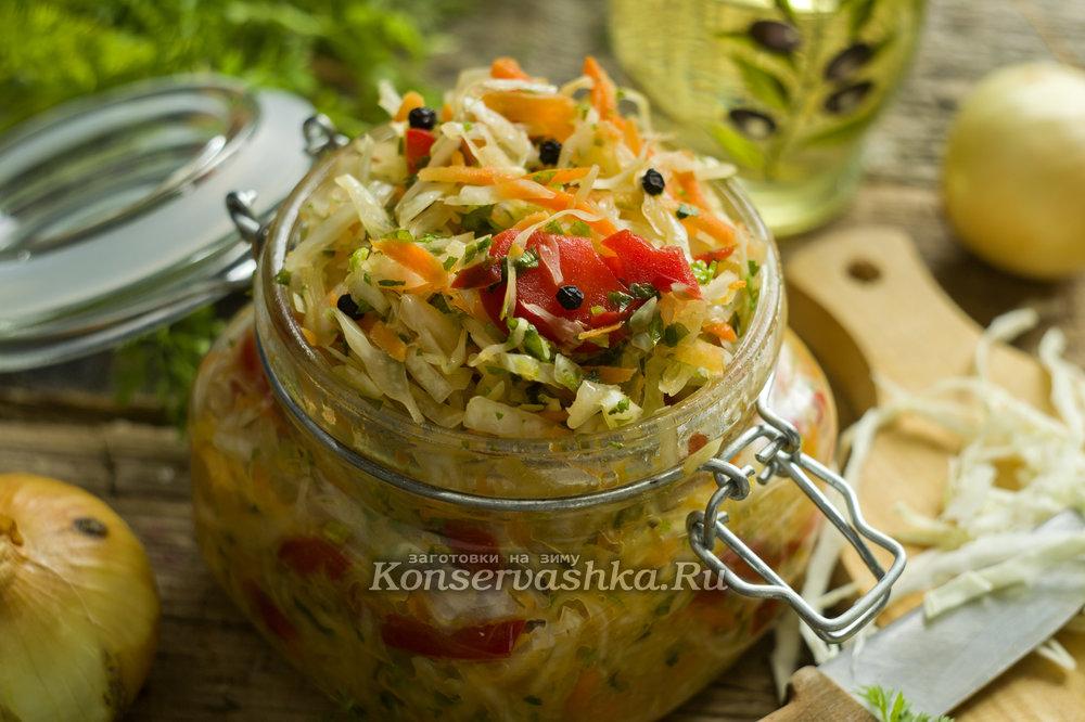 вкусные рецепты из капусты кольраби