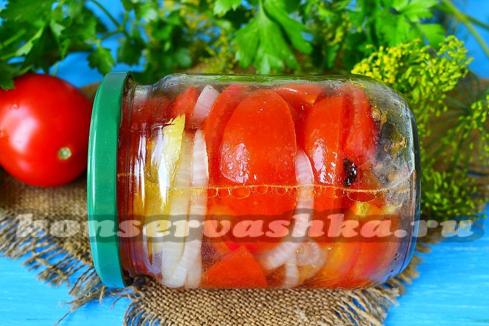 Горбуша соленая с луком рецепт с фото