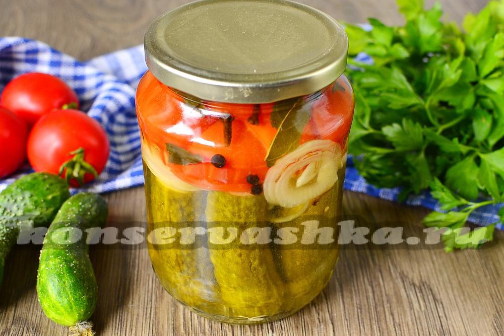 Простые рецепты рагу с овощами