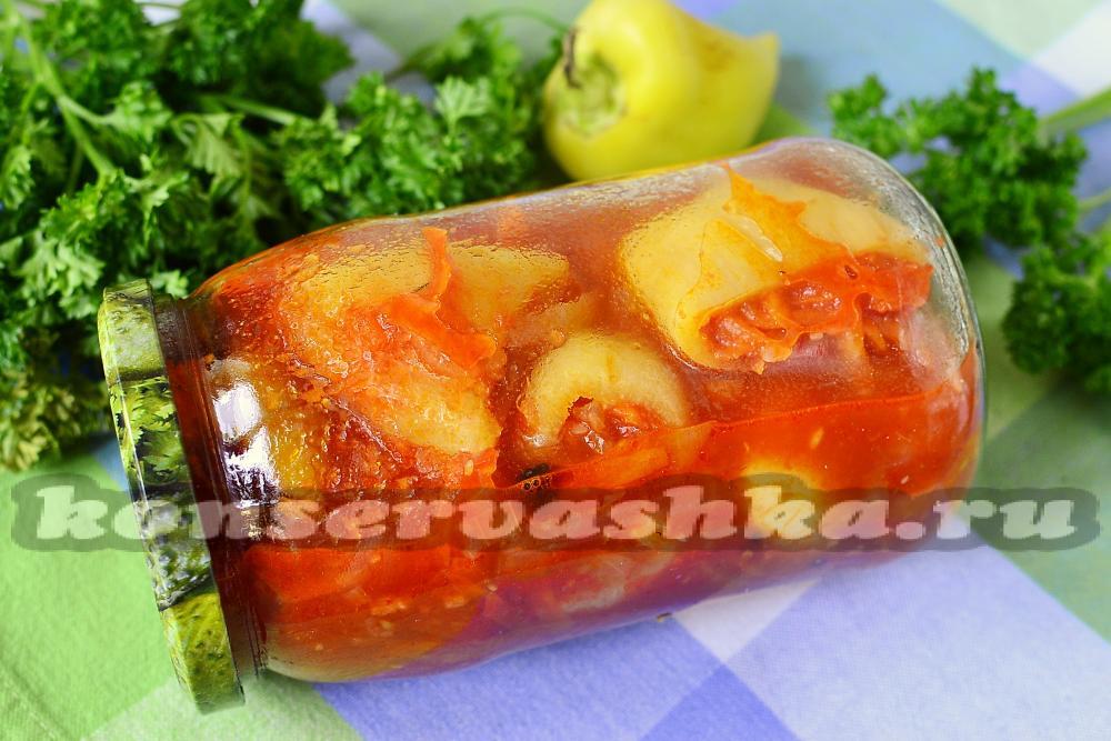 Рецепт томатного сока в домашних условиях из помидоров 255