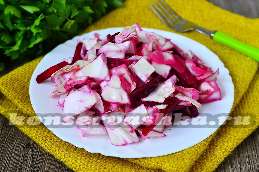 Рецепт свинина с капустой фото рецепт