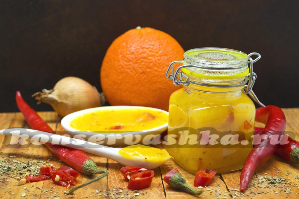 рецепт приготовления чили с фото