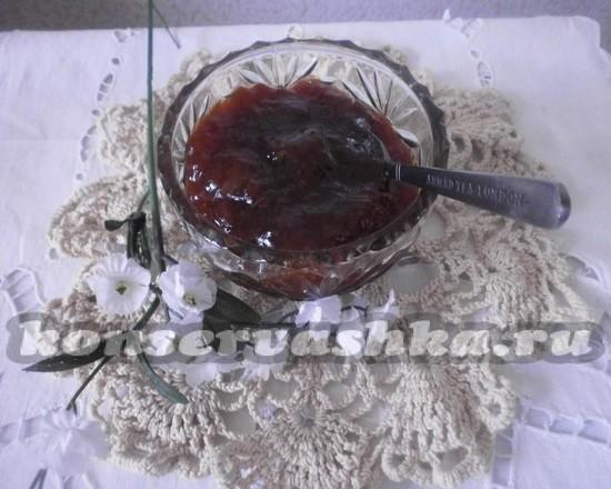 рецепт облепихового варенья
