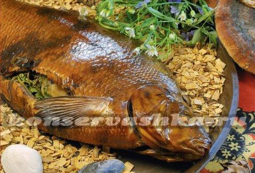 какую рыбу лучше есть при повышенном холестерине